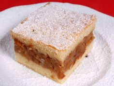 Sweet Desserts, Cornbread, Vanilla Cake, Paleo, Food To Make, Deserts, Food And Drink, Gluten Free, Sweets