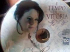 É TEMPO DE VITORIA.
