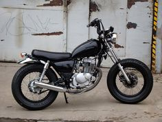 [AjudaMOB] Primeira moto - Custom