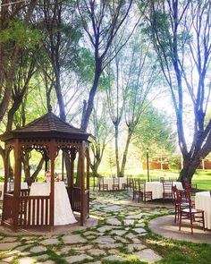 Dry Creek, Wedding Venues