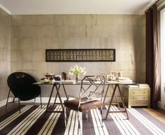 We present you today the Best interior design projects by Nate Berkus. Nate Berkus is an American interior designer, author, TV host and television personality. Nate Berkus, Top Interior Designers, Best Interior Design, Interior Decorating, Modern Interior, Sunroom Decorating, American Interior, Decorating Ideas, Mesa Home Office