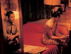 "#differFilm! ""In the Mood for Love"". directed by Wong Kar-Wai, 2000."