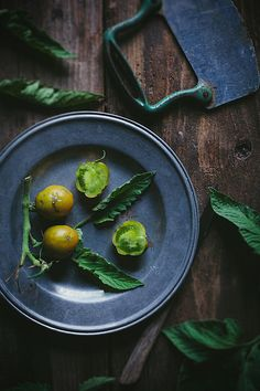 Tasting Guide to Heirloom Tomatoes | Eva Kosmas Flores of Adventures in Cooking | Flickr - Photo Sharing!