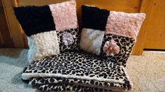Hey, I found this really awesome Etsy listing at https://www.etsy.com/listing/182648801/velboa-faux-fur-fabric-tiwn-qilt-set
