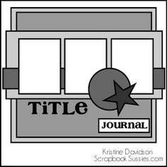 Kristine Davidson:  Sketch