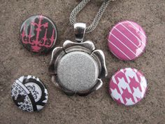 Beautiful Magnetic Necklace 2 by SweaterWeather on Etsy, $18.00