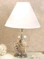 fillable lamp base fillable lamp ideas for every season. Black Bedroom Furniture Sets. Home Design Ideas