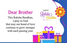 Happy Raksha Bandhan Wishes Image For Brother Best Wishes Messages, Wishes Images, Day Wishes, Happy Raksha Bandhan Wishes, Happy Raksha Bandhan Images, Rakhi Quotes, Rakhi Greetings, Raksha Bandhan Quotes, Brother Pictures
