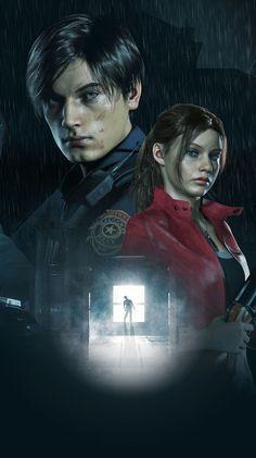 187 Best Resident Evil Leon K Images In 2020 Resident Evil Leon Resident Evil Resident