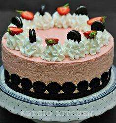 Cake, Garden, Desserts, Food, Pie Cake, Tailgate Desserts, Pastel, Garten, Meal