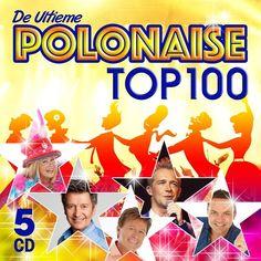 Ultieme Polonaise Top 100 (5Cd)