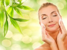 Best Natural Face And Skin Moisturizers - Here are the best natural homemade face and skin moisturizers, free from chemicals and can be made easily by using natural ingredients available in your home...