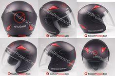 Produksi helm untuk delivery service Etobee. Desain yang simple tetapi mempunyai kekuatan untuk branding bagus.