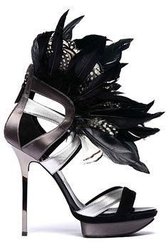 Stunning Women Shoes, Shoes Addict, Beautiful High Heels AMAZING!!!! Diego Dolcini....