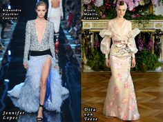 Haute Couture Fall 2013 Red Carpet Wish List