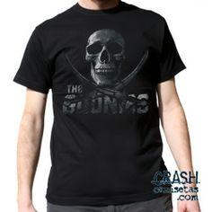 Camiseta THE GOONIES.