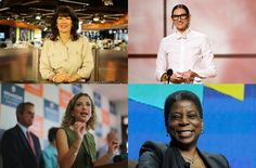 9 Amazingly Successful Women Who Started Out As Assistants