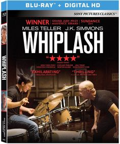If there's one thing I know for certain in my life, it's that I have to check out Whiplash next February 24th when Sony Pictures Home Entertainment brings it home on the Blu-ray format.  I feel like I am the only person in the movie reviewing biz that hasn't seen this one and all my peers …