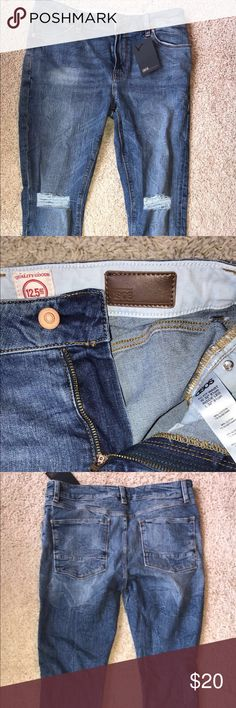 ASOS Men's super skinny jeans Brand new. Never worn. Tags on. ASOS Jeans Skinny