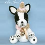 Buy Bruno the Teddy Bear amigurumi pattern - Amigurumipatterns.net