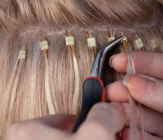 The Types of Hair Extensions