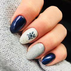 #winternails #nails #christmas