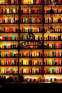 Βρεττός-Brettos: the oldest distillery in Athens