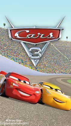 Cars 3 Lightning McQueen N Cruz Ramirez750x1334 By LightningMcQueen2017 On DeviantArt Disney BirthdayCars