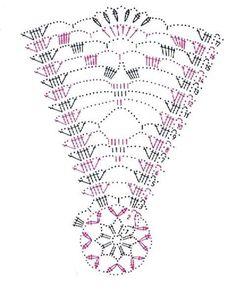 Popisy jsou jednoduché, musí s - Her Crochet Crochet Angels, Crochet Stars, Crochet Circles, Crochet Snowflakes, Thread Crochet, Crochet Christmas Decorations, Crochet Ornaments, Crochet Decoration, Christmas Crochet Patterns