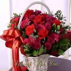 ★ Fiery Red ★  Good mng. .