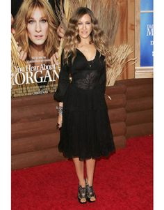 Sarah Jessica Parker: The Mainstay