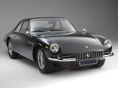 Ferrari 500 Superfast 1964-