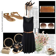 casual, created by alanna-bowes on Polyvore