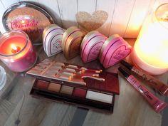 I Heart Makeup est la petite sœur de Makeup Revolution est c'est de la bombe !