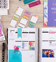 Have you ordered your 2017 Erin Condren planner yet? Check out all the fun looks: https://www.erincondren.com/referral/invite/tiffanyb