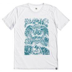 DC Shoes Mutt SS tee-shirt de skate white 32,00 € #dc #dcshoes #dcskateboarding #skate #skateboard #skateboarding #streetshop #skateshop @PLAY Skateshop