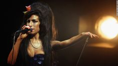 """Brit songstress Amy Winehouse was found dead in her London home in July 2011, just 27 years old. The soulful singer, who openly struggled with <a href=""""http://marquee.blogs.cnn.com/2011/09/12/mitch-winehouse-amy-hadnt-done-drugs-in-three-years/?iref=allsearch"""" target=""""_blank"""">drug and alcohol abuse</a> during her career, <a href=""""http://www.cnn.com/2013/01/08/showbiz/uk-amy-winehouse-inquest/index.html?iref=allsearch"""" target=""""_blank"""">died of accidental alcohol poisoning</a> -- a finding that…"""