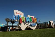 Love these new pictures of Disney's Art of Animation Resort, it looks so cute!!!