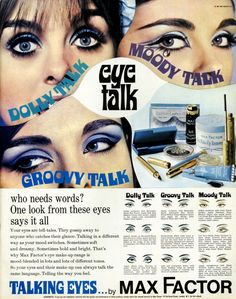 Eye Talk, Max Factor