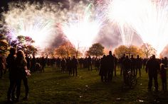 """Guy Fawkes Night, United Kingdom: You've heard it before: """"Remember remember the fifth of November."""" Guy Fawkes Night, also known as Bonfire Night, this British festival recalls the Gunpowder Plot of 1605 when King James I escaped a planned assassination attempt by Guy Fawkes (and other English Catholics)."""