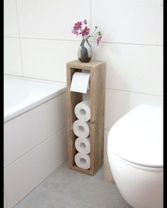 50 Functional Bathroom Storage And Space Saving Ideas   Wholiving