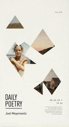 Daily Poetry by Clara Fernández
