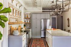 sabbespot: A Leather District Kitchen