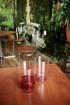 "Bar Mleczny ""Marymont"" / ""Marymont"" Milk Bar: compote, as usual, very good"