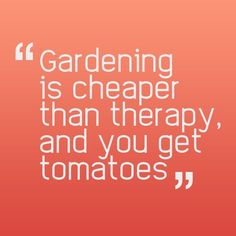 EAT REAL FOOD - http://paleoaholic.com #gardening #garden #quote