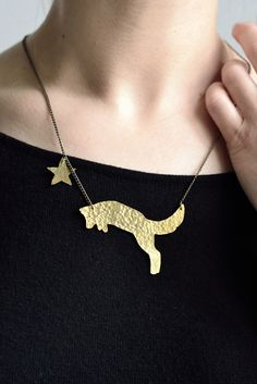 Fair Trade Necklace: