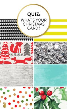 Save tons of time! In less than a minute, find you perfect Christmas card! #ChristmasCards