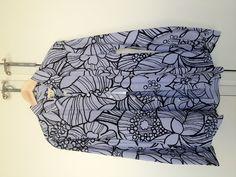 Marni Floral Dress Shirt