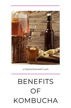 """Kombucha is a fermented beverage of black tea and sugar (from various sources including cane sugar, fruit or honey) that's used as a functional food. It contains a colony of bacteria and yeast that are responsible for initiating the fermentation process once combined with sugar. The sugar-tea solution is fermented by bacteria and yeast commonly known as a """"SCOBY"""" (symbiotic colony of bacteria and yeast"""