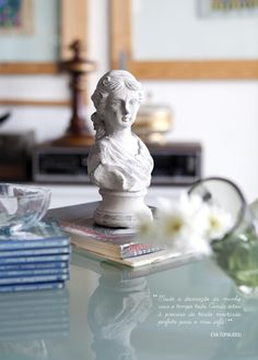 Open house - Eva Topalidou. Veja: http://casadevalentina.com.br/blog/detalhes/open-house--eva-topalidou-2922  #decor #decoracao #interior #design #casa #home #house #idea #ideia #detalhes #details #openhouse #style #estilo #casadevalentina